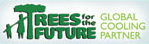 Global Cooling Partner  of Trees for the Future
