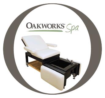 Oakworks Spa