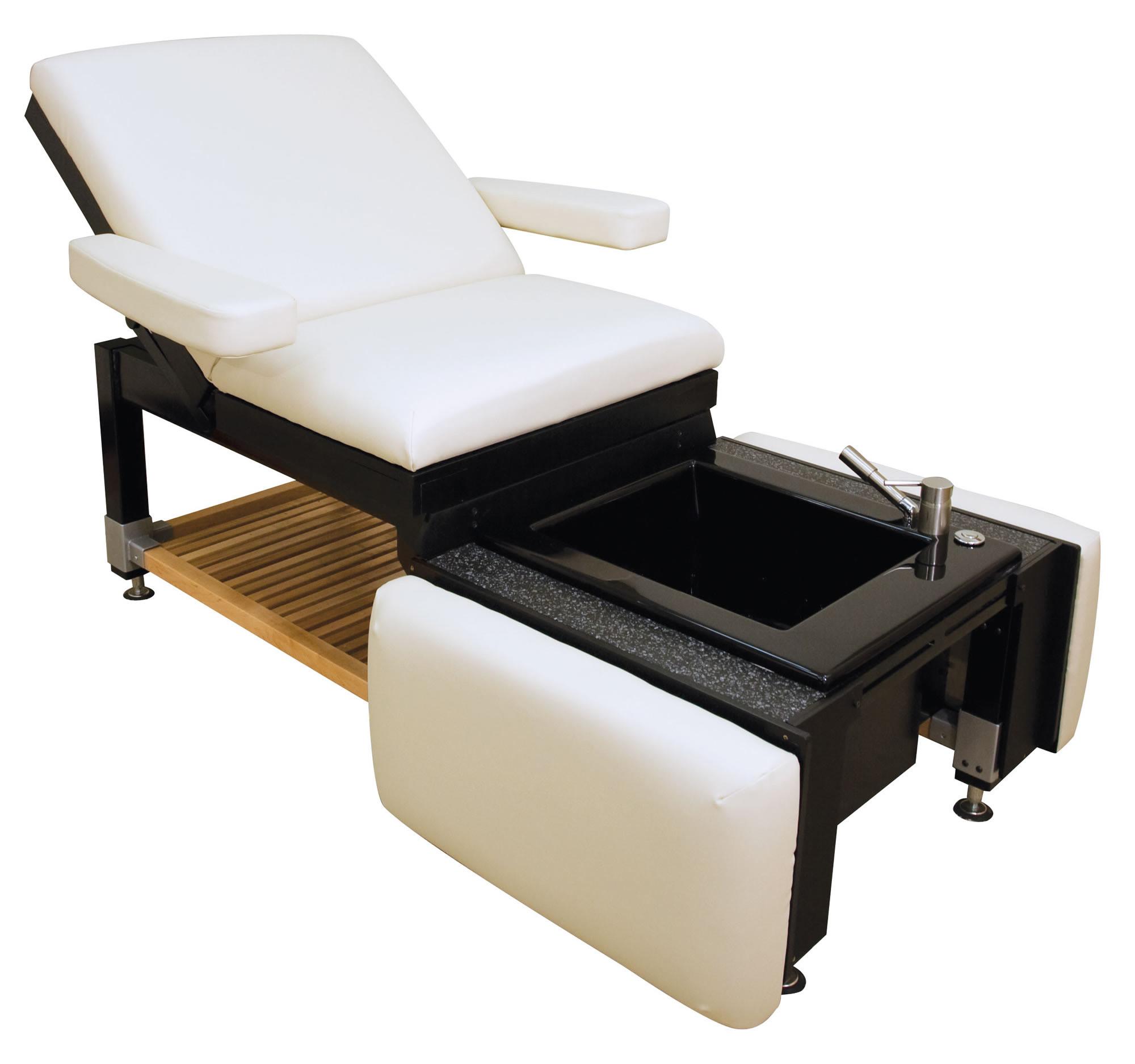 Hydraulic Spa Tables | Hydraulic Lift Table | Pedispa ...