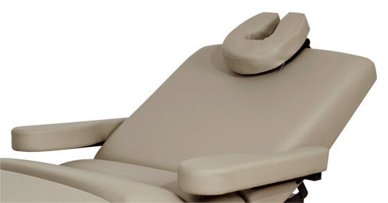 Spa Table Package-Adjustable Arm Rests