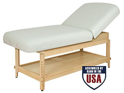 Clinician Adjustable Lift-assist Backrest Top
